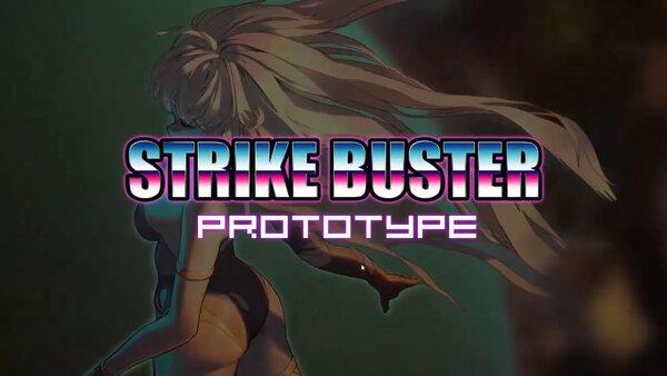 strike-buster-prototype
