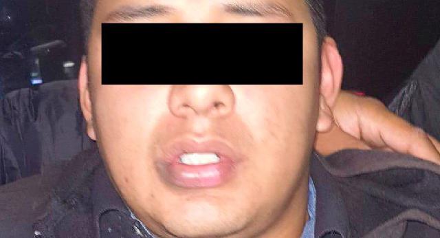 Condena la Guardia Nacional a elemento que agredió a su esposa; inician proceso administrativo