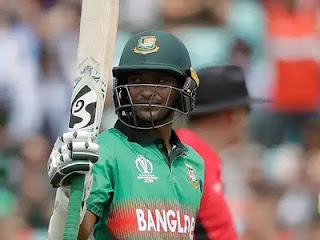 Shakib Al Hasan 121 vs England Highlights