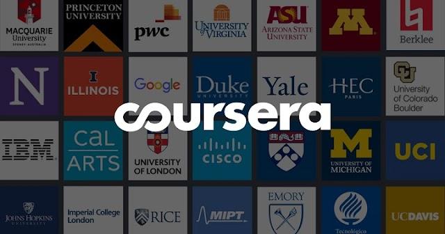 Coursera y las tendencias de educación en línea fortalecidas por la tencología en Colombia y el mundo
