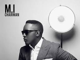 mi+chairman - PHOTOS: M.I Abaga {The Chairman} Acquires Bentley for himself