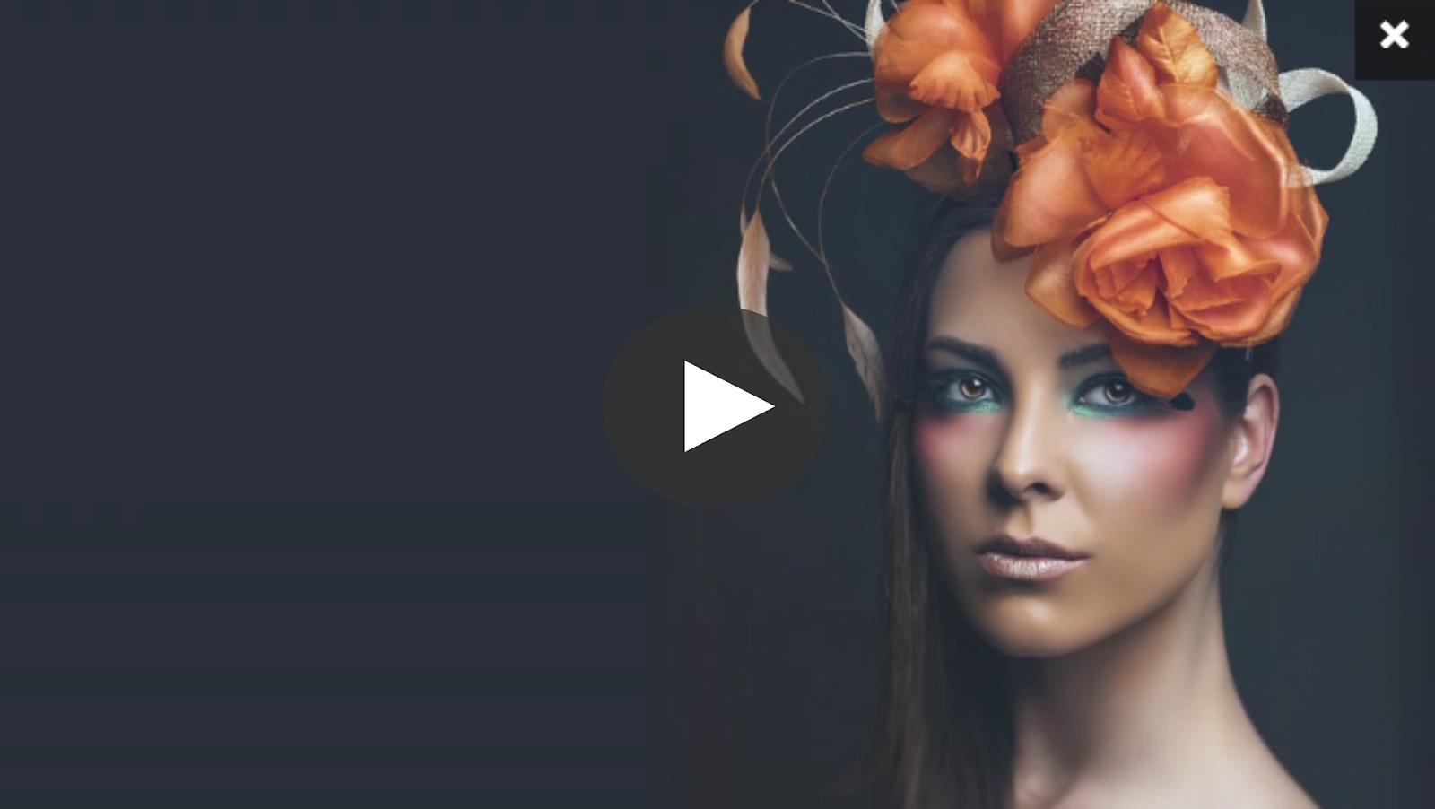 Curso de Retoque fotográfico de moda y belleza con Photoshop