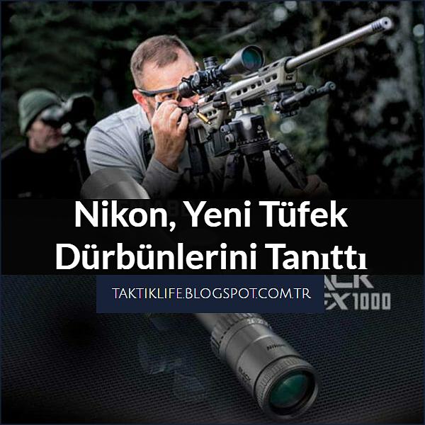 silah dürbünleri