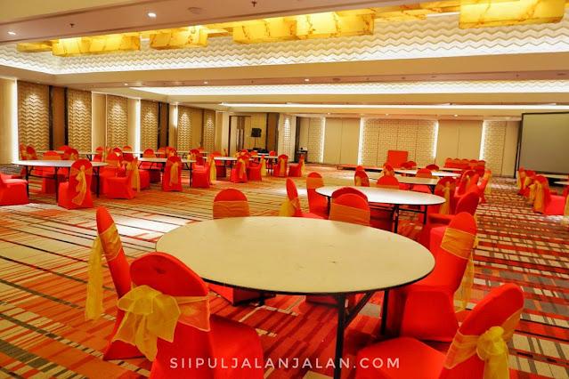 Ballroom Ibis Styles Jakarta Sunter