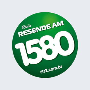 Ouvir agora Rádio Resende AM 1580 - Resende / RJ