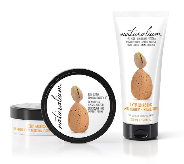 Gama Nuts Naturalium