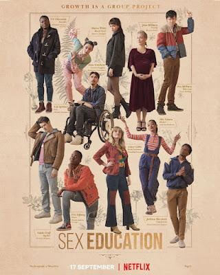 Sex Education S03 Dual Audio [Hindi – Eng] WEB Series 480p HDRip ESub x264 | All Episode