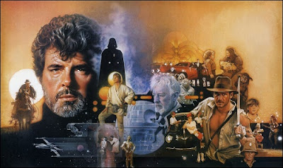 Top Ten Famous George Lucas Quotes