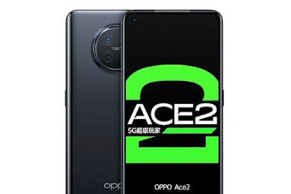 Akhirnya Oppo reno 2 hadir menggunakan prosesor terbaru