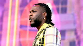 "Nigerian/African Giant ""Burna Boy"" Net Worth 2019 (See Details)"