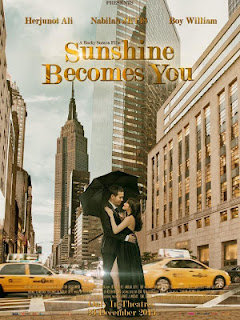 Download Film Sunshine Becomes You (2015)