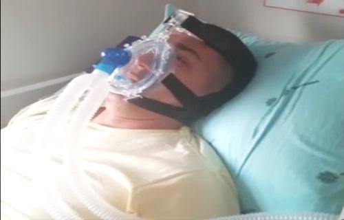 Deputado Eyder Brasil contrai Covid e é internado com 40% dos pulmões comprometidos