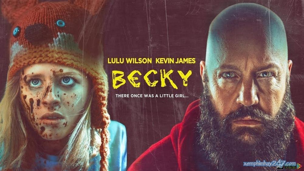 http://xemphimhay247.com - Xem phim hay 247 - Kỳ Nghỉ Tồi Tệ (2020) - Becky (2020)
