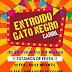 INFANTIL Baile infantil Gato Negro Carril | 22feb