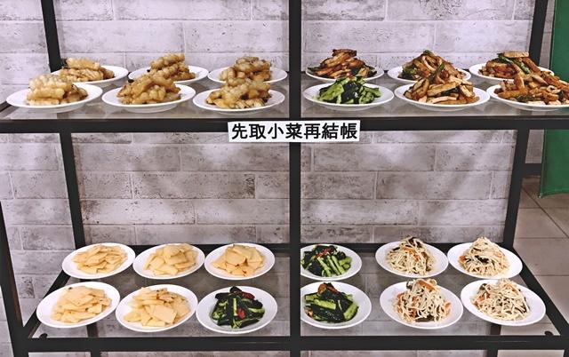 宜亨齋蔬食~台北市中山區素食、捷運松江南京站素食