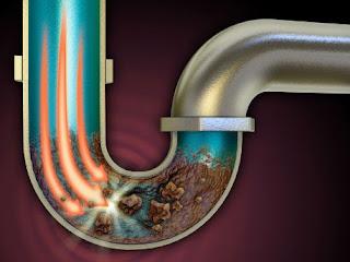 Cepat dan Efektif! Solusi untuk Masalah Pipa Saluran Air yang Tersumbat