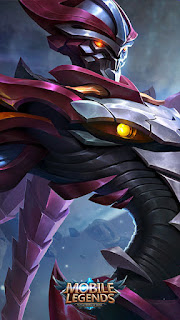 Zhask Crystallized Predator Wallpapers