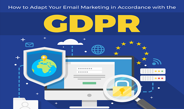 How to Adapt Your Email Marketing in Accordance with the GDPR