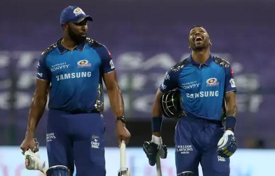 आईपीएल २०२० पॉइंट्स टेबल : मुंबई इंडियन ४८ रन से जीते |