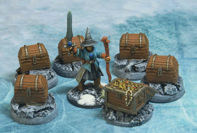 Roleplay Wargame Scenery Forstgrave Warhammer 40K Alien Fantasy Plant 3