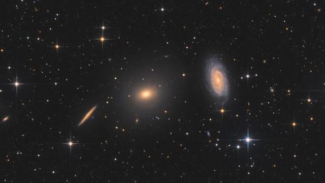 Is dark matter real, or have we misunderstood gravity?