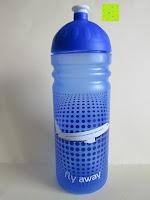 Erfahrungsbericht: ISYbe - Die schadstofffreie, auslaufsichere Trinkflasche ohne Weichmacher