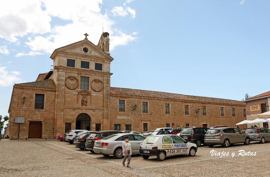 Convento de San Blas de Lerma