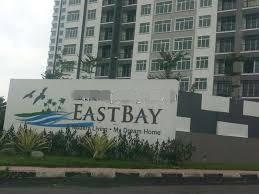 Apartment For Eastbay Luxury Taman Kota Puteri Masai