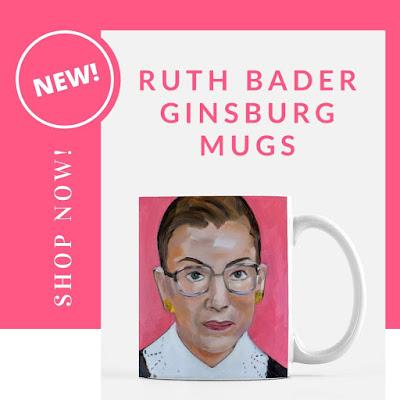 ruth-bader-ginsburg-oil-painting-coffee-mug-merrill-weber