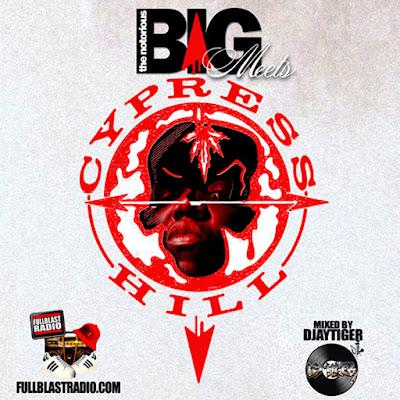 Biggie meets Cypress Hill (Mashup Album)