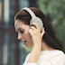 Sony's latest wireless headphones cut out transport hum and town bustle