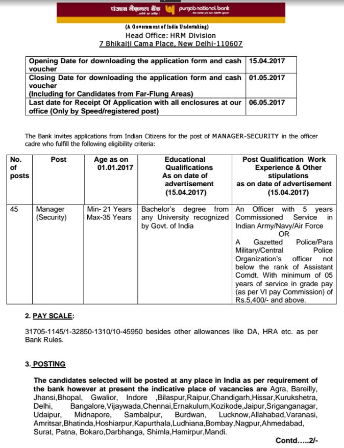 ssb application form 2017 download pdf