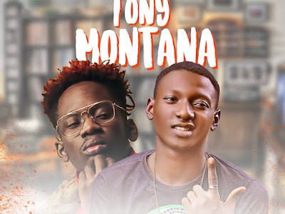 Mp3: SammyKing Ft Mr Eazi - Tony Montana