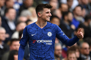 Am sure Chelsea is on the right path with Frank Lampard: Mason Mount