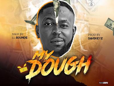 DOWNLOAD MP3: Jaga Don PP - My Dough ||  @JDonPP