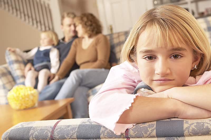 Studi: Tak Masalah Orang Tua Pilih Kasih kepada Anak