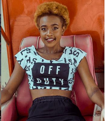 Azziad Nasenya, queen of utawezana challenge
