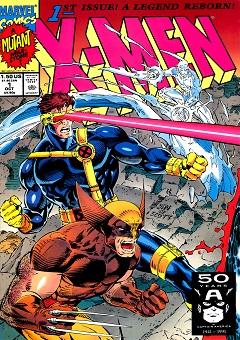 X-Men 289 EDIÇÕES COMPLETAS Torrent (1991) Legendado HQ / Quadrinhos Download