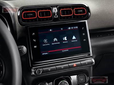التجهيزات الداخلية والخارجية وتوضيح انظمة الامان والقيادة في سيتروين C5 ٢٠٢٠