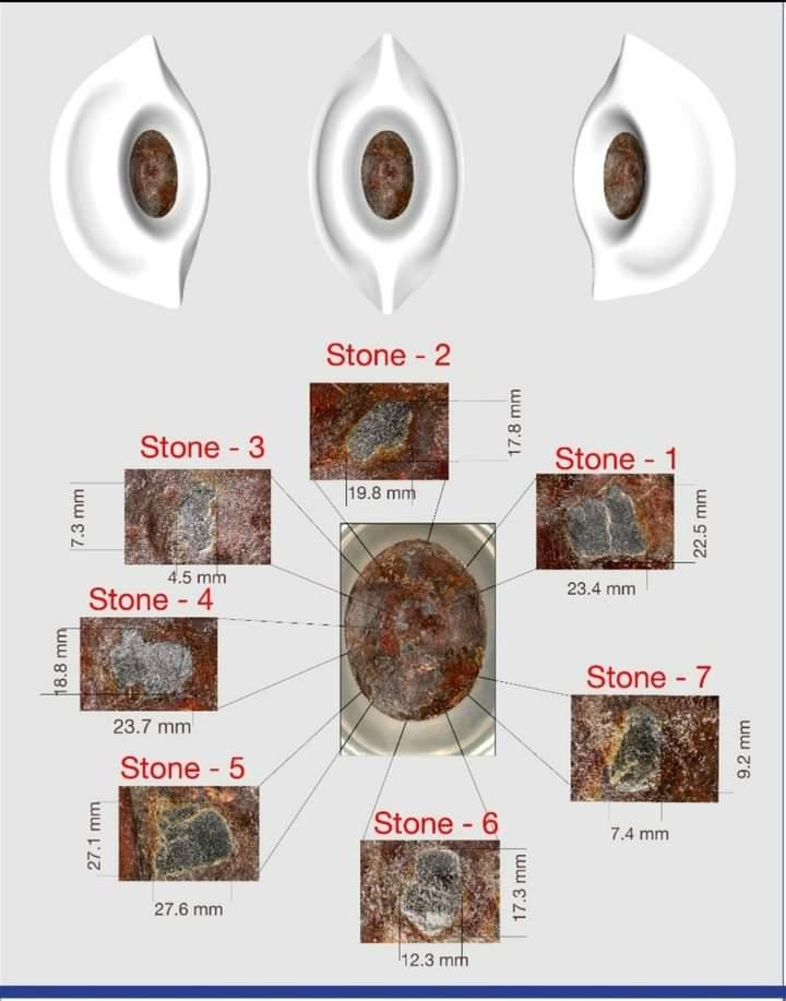 Cantik dan Indahnya Pesona Batu Hajar Aswad dari Dekat