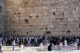 Koziolki W Podrozy Jerozolima Izrael