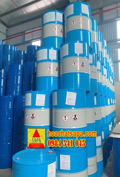 Methylene Chloride - Dichloromethane - MC Taiwan - Hàng Chất Lượng Cao