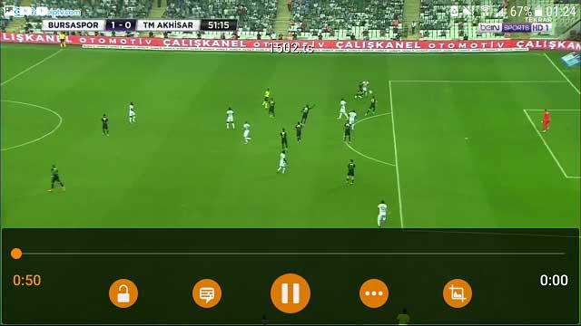 أفضل تطبيق أندرويد لمشاهدة القنوات المشفرة وقنوات البين سبورت بجودة عالية