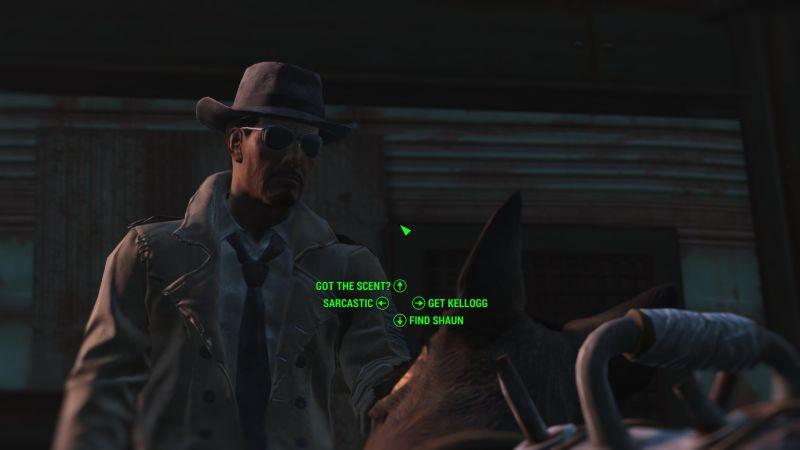 Fallout um adeus ao velho mundo parte 2 blog mil em compensao os companions aumentaram muito so personagens carismticos e voc pode ter uma relao amorosa com os humanos ou quase humanos ao estilo fandeluxe Images