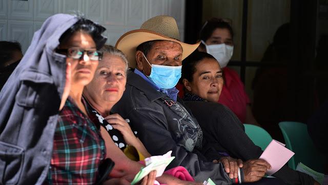 Honduras anuncia que restringirá el ingreso de personas provenientes de Europa, China, Irán y Corea del Sur