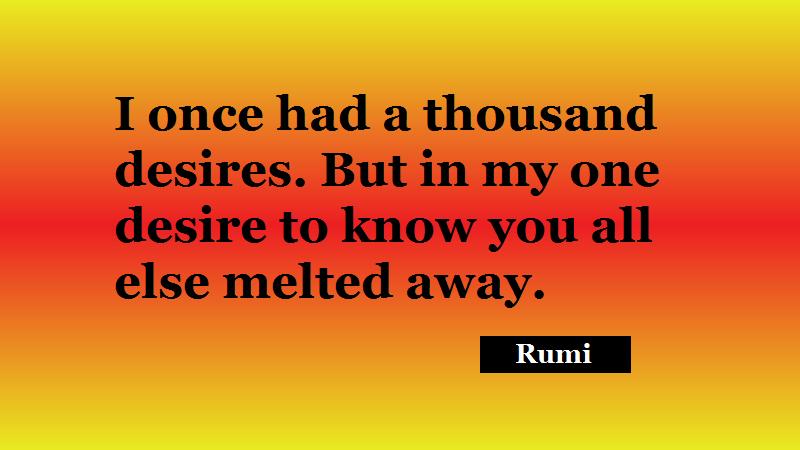 Rumi quotes on God Love, Rumi Quotations, amazing