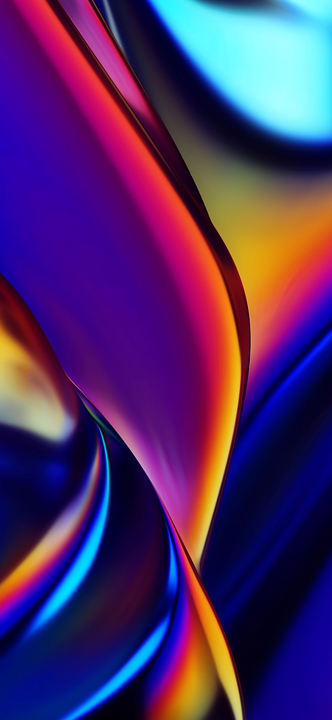 Apple pro display xdr abstract wallpaper
