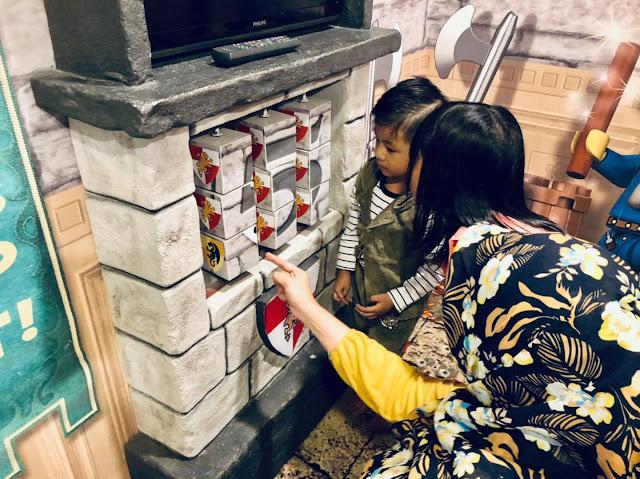 Jom Bercuti Di Legoland Malaysia Resort, Anak-Anak Pasti Teruja Dengan Dekorasi Biliknya