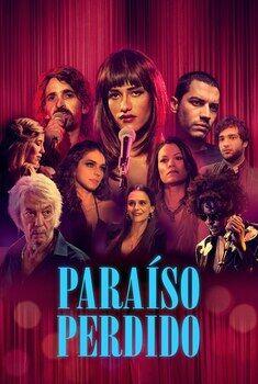 Paraíso Perdido Torrent - WEB-DL 1080p Nacional