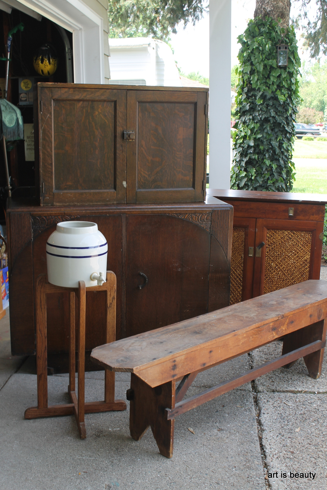 how much does an outdoor kitchen cost small design photos art is beauty: to build your own farmhouse table for ...